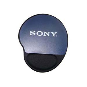 Need Promocional - Mouse pad ergonômico com descanso pulso.