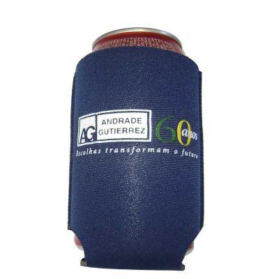 need-promocional - Porta lata em neoprene
