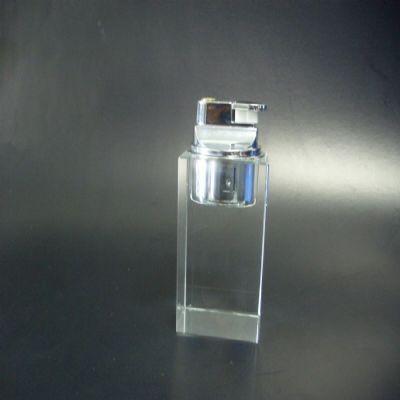 crystallium - Isqueiro cristal.