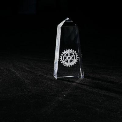 Crystallium - Obelisco.