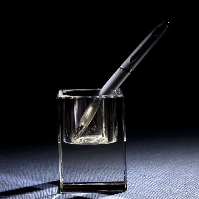 Crystallium - Porta caneta (novo)!