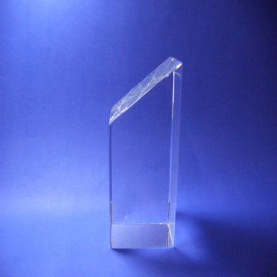 crystallium - Troféu sem base.