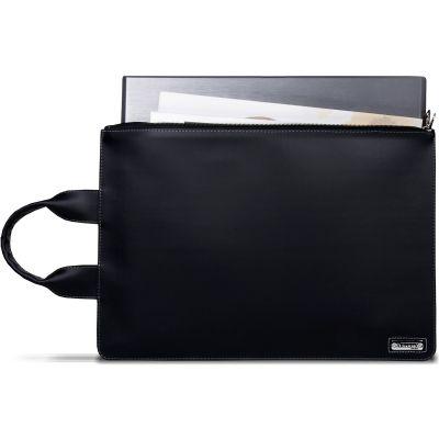 Artlux Brindes de  Couro - Pasta para notebook com 2 divisorias