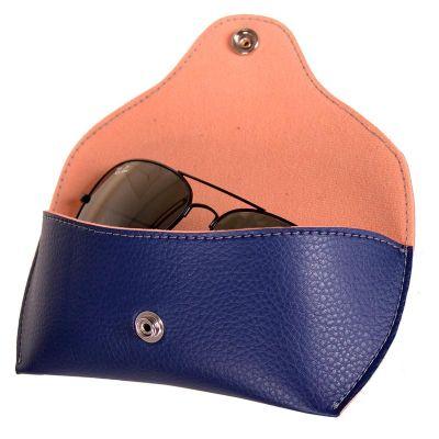 artlux-brindes-de-couro - Porta óculos luxo
