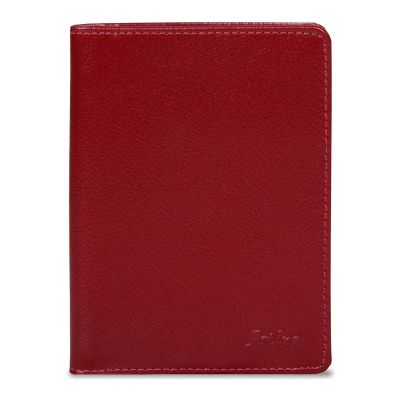 artlux-brindes-de-couro - Porta passaporte