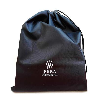 imagine-pack-brindes - Saco de nylon resinado com ou sem personalização, fechamento em cordão com regulador - várias cores e tamanhos. Produto artesanal / costurado. Mínimo:...