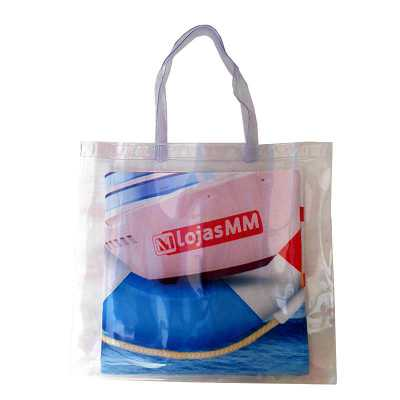 Toalha de praia com arte em qualidade digital. Acompanha sacola de PVC. Medida da toalha: 70 X 1,40 m. - Imagine Pack Brindes