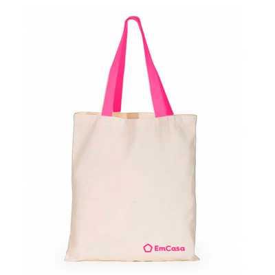 imagine-pack-brindes - Ecobag em algodão