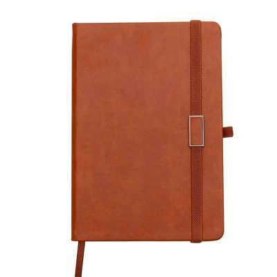 Caderno emborrachado - Imagine Pack Brindes