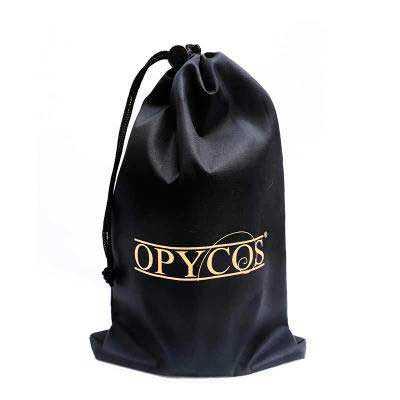 imagine-pack-brindes - Saco para presente em nylon resinado. Várias cores e tamanhos.