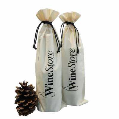 imagine-pack-brindes - Sacos em algodão para bebidas