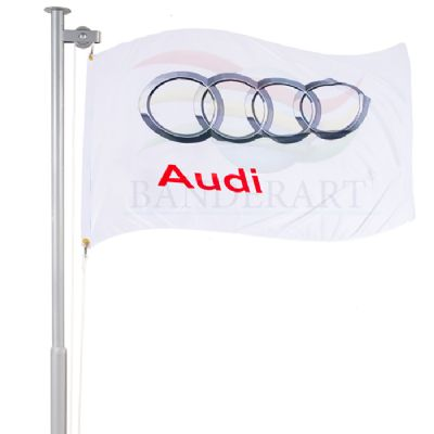 Bandeira promocional - Banderart
