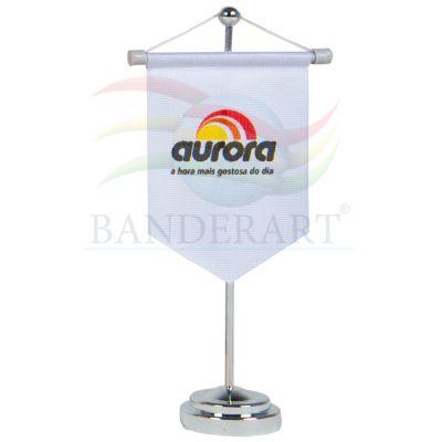 Bandeiras e estandartes de mesa - Banderart