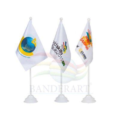 Bandeiras de mesa. - Banderart