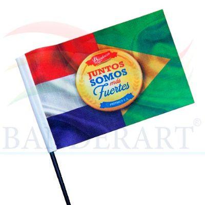 Bandeira de países - Banderart