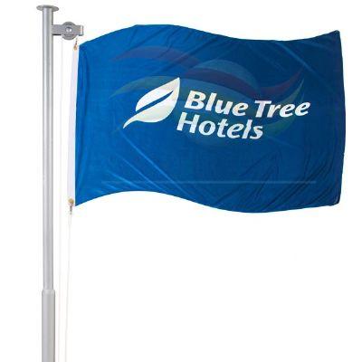 Banderart - As bandeiras institucionais valorizam e deixam sua marca em destaque nos eventos. Confeccionamos seguindo todas as normas e padrões de qualidade, sem...