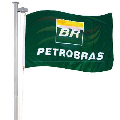 - Bandeiras Institucionais Personalizadas e estampadas em tecido Duralon® 100% poliéster, conforme Normas ABNT NBR nº 16286/2014 e ABNT NBR nº 16287/201...