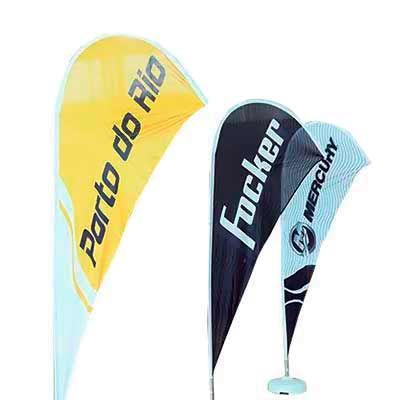 Banderart - Wind banner Promocional