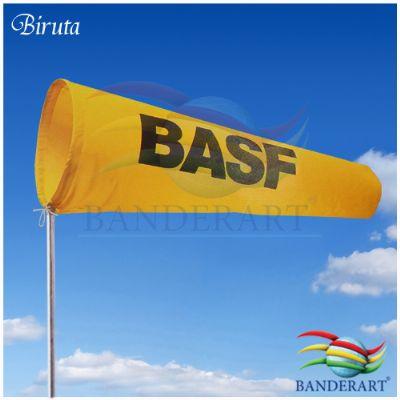 Banderart - Biruta personalizada.