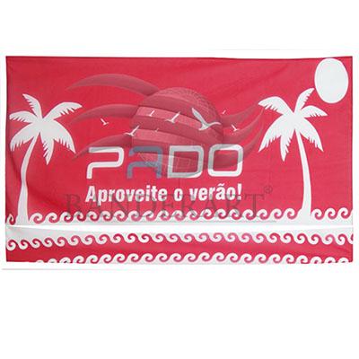 banderart - Canga de praia / piscina, confeccionada em tecido especial Softlon 100% poliéster. Estampadas por processo digital em alta definição e em toda área