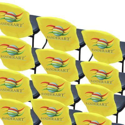 banderart - Capa personalizada para cadeira