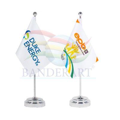 banderart - Bandeira de mesa