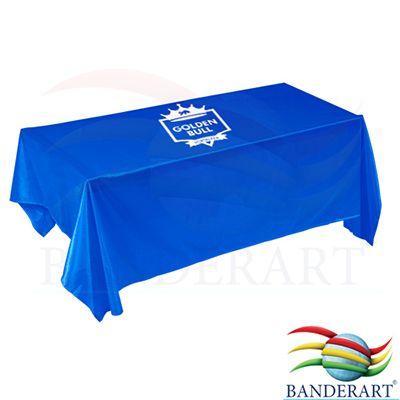 Banderart - Toalha de mesa promocional, confeccionada no tecido duralon®  100% poliéster, ad4534c07a