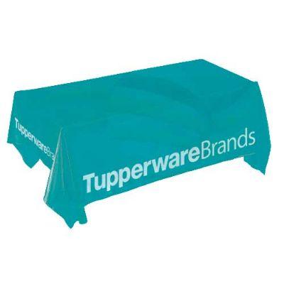 Toalha de mesa personalizada - Banderart