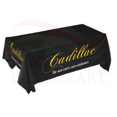 Toalha de mesa personalizada