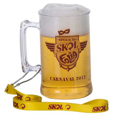 Still Promotion - Caneca de chopp 450ml.