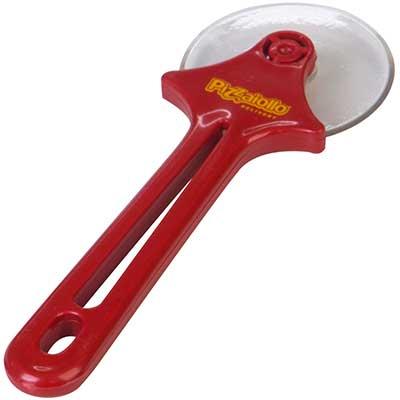 still-promotion - Cortador de Pizza plástico, Tamanho 17cm x 6cm de Diâmetro