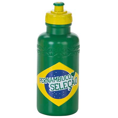 still-promotion - Squeeze 500ml.