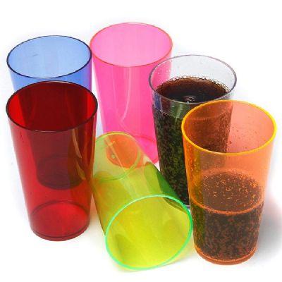 Ashtar Brindes - Copo plástico