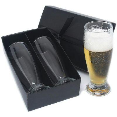 Ashtar Brindes - Kit com 2 copos