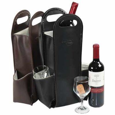 Ashtar Brindes - Kit vinho