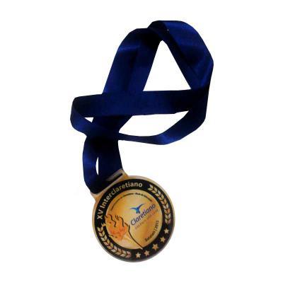 laser-corp-brindes - Medalha personalizada em acrílico