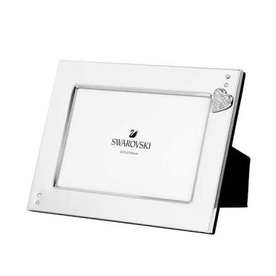 lamarca-brindes - Porta retrato Swarovski