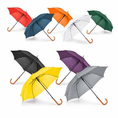 Lamarca Brindes - Guarda-chuva