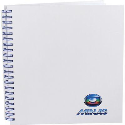 lamarca-brindes - Caderno grande estilo universitário