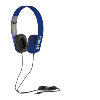 Lamarca Brindes - Head phone personalizado