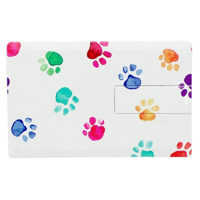 Pen card exclusivo dos pet lovers