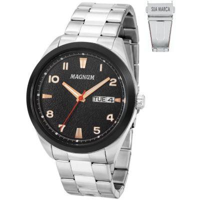 lamarca-brindes - Relógio de pulso Magnum
