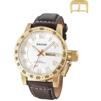 Relógio de pulso Magnum