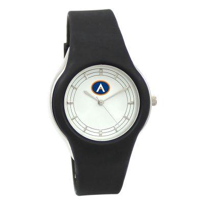 Lamarca Brindes - Relógio de pulso com mostrador branco
