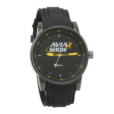 Lamarca Brindes - Relógio customizado