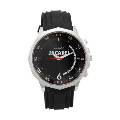 Lamarca Brindes - Relógio de pulso customizado