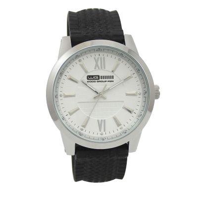 lamarca-brindes - Relógio de pulso com mostrador cinza