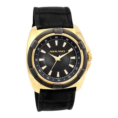 lamarca-brindes - Relógio de pulso com mostrador preto e uma cor de gravação.