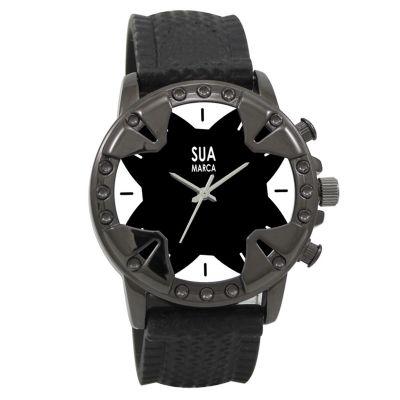 lamarca-brindes - Relógio de pulso personalizado.