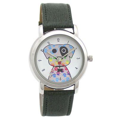 Lamarca Brindes - Relógio de pulso, mostrador personalizado PET, ou imagem do seu pet, pulseira sintetica, certificado de garantia e embalagem individual.